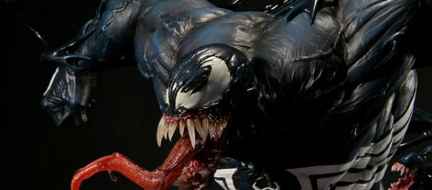 Marvel Venom Statue by Sideshow Collectibles | Sideshow Collectibles - sideshowtoy.com