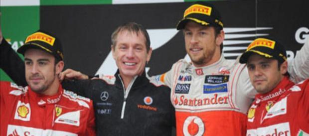 McLaren Mercedes Appoint Tim Goss as Technical Director ... - isportconnect.com