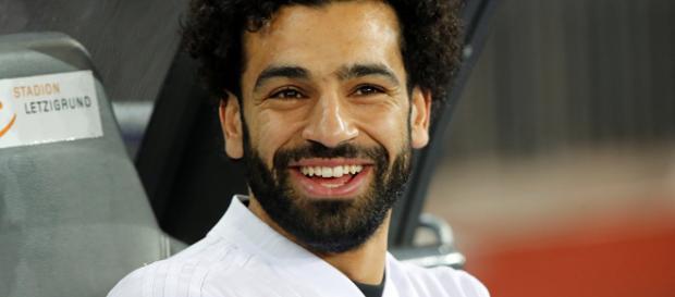 Mohamed Salah es seguido por toda Europa