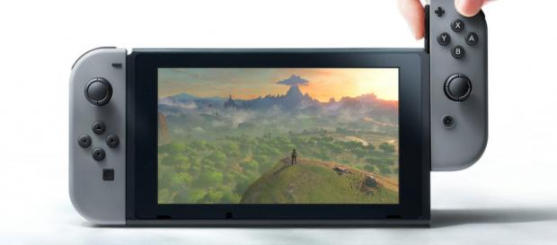 Nintendo Switch - Image Credit: BagoGames