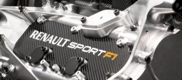 Renault llevará mejoras al Gran Premio de España de Fórmula 1 - testcoches.es
