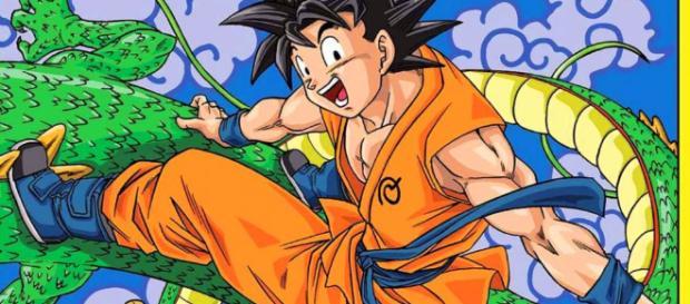 Conoceremos a este personaje como otros de los dragones que aparecerán en este anime