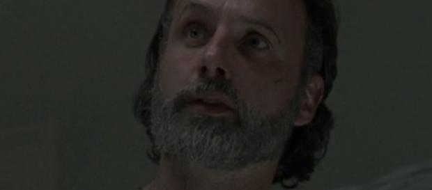 Rick Grimes is the main character of the show. (Image Credit: Amc channel/YouTube)