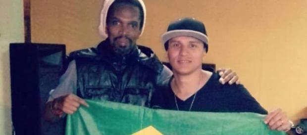 Sayder y Mister Angel y la unión de Costa Rica y Brasil en la música