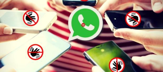 Whatsapp no podrá ser utilizado por menores de 16 años