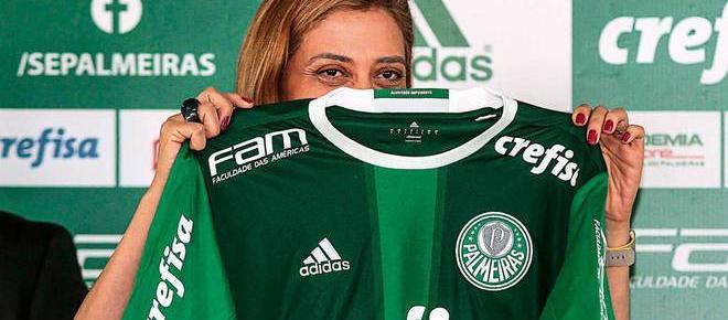 Reforço galáctico! Palmeiras envia proposta irrecusável e pode anunciar jogador