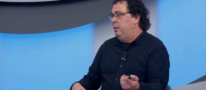 Casagrande fala sobre que achou da punição a Diogo Vitor