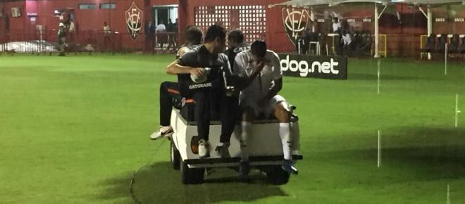Saiba por quanto tempo Ralf poderá desfalcar o Corinthians