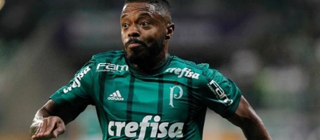 De saída! Michel Bastos negocia ida para gigante brasileiro