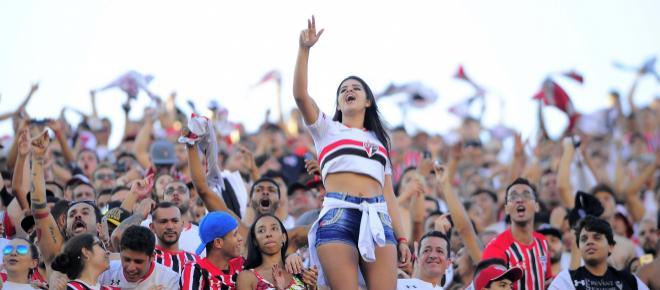 São Paulo toma decisão que vai agradar em cheio ao torcedor