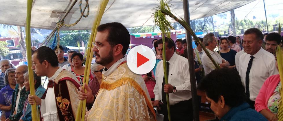 México no es un país para sacerdotes