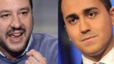 Preincarico a Salvini? Uno scenario possibile