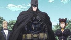 Batman Ninja: o cómo la animación puede salvar al universo de DC