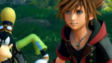 'Kingdom Hearts 3' PS4 release date, new worlds, and summons teased