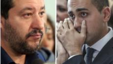 Governo: prove d'intesa M5S-PD e Salvini valuta una soluzione a sorpresa
