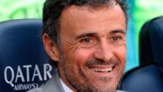 La pasta que pide Luis Enrique para ser entrenador del Arsenal