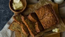 La ricetta del dolce tipico dei paesi anglosassoni: il Banana Bread