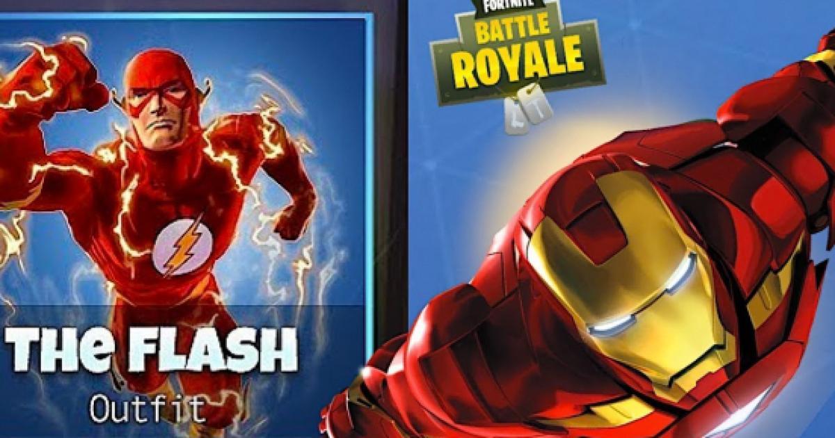 Fortnite Battle Royale Season 4 Leak Superhero Vs Supervillain - fortnite battle royale season 4 leak superhero vs supervillain