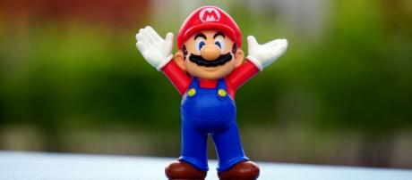 Nintendo announces new President, Shuntaro Furukawa Image from Pixabay, user MikesPhotos