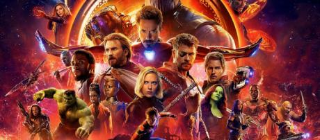 Is 'Avengers: Infinity War' OK for children? Used with permission from Marvel.