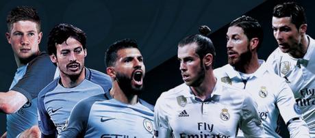 Mercato : L'incroyable échange entre le Real Madrid et Manchester City !