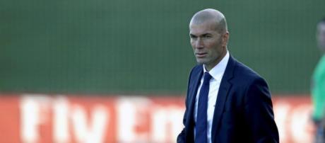 Mercato : Zidane parle de son potentiel successeur au Real Madrid !