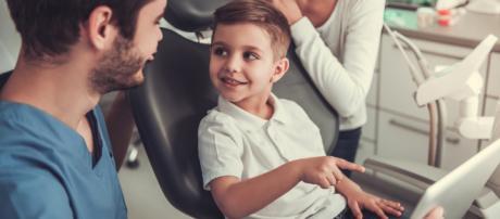 Plano odontológico: saúde bucal para toda a família