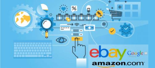 Amazon Ebay Google Shopping Calabria - logicalab.it