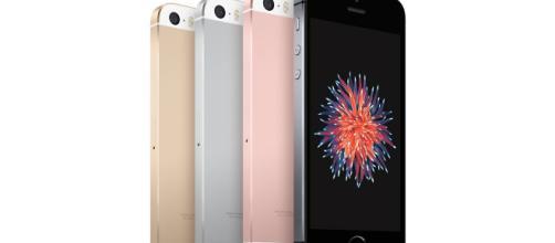 Apple iPhone SE 2, i primi rumors