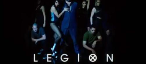 breve vistazo a la segunda temporada de Legion - latercera.com