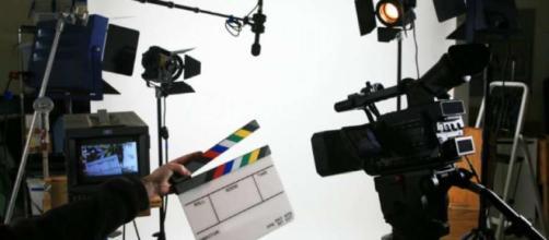 Casting per una serie TV, un film, un video, un importante spettacolo