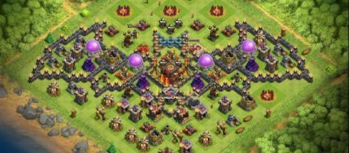 clash of clans - Google Search | Clash of clans | Pinterest - pinterest.com