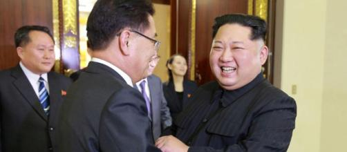 Corea del Norte promete suspender ensayos nucleares y de misiles ... - elcomercio.pe