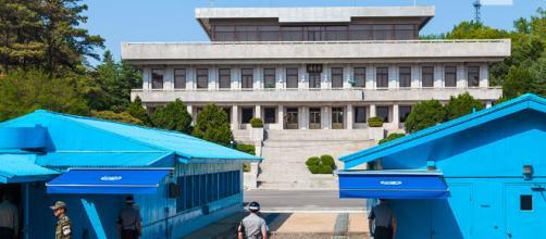 Corée du Nord : l'heure de la relève à Panmunjom