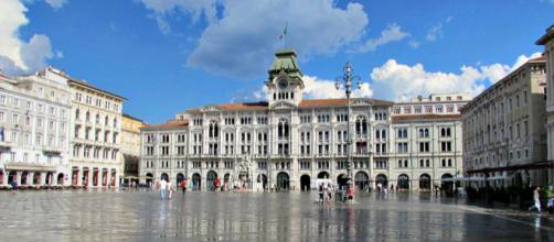 Cosa vedere a Trieste: una città dal sapore Mitteleuropeo - IoViaggio - ioviaggio.it