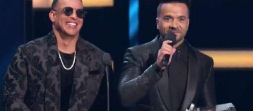 'Despacito', la gran ganadora de los Premios Billboard 2018