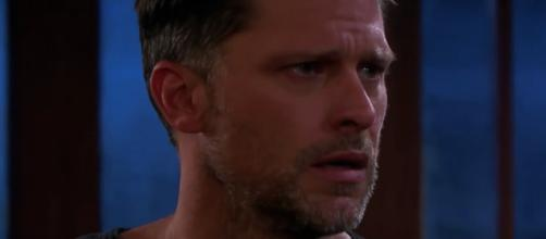 Did 'Days of Our Lives' star Greg Vaughan bring Angie Harmon to the Daytime Emmys? - [Image via YouTube screenshot]