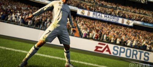 EA sports se mantendra solo haciendo la version anual de fifa