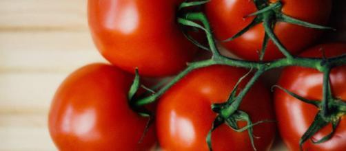 El tomate es mi aliado | Chef James | Cocina Fácil - chefjames.com
