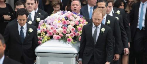 Estados Unidos le da el último adiós a Barbara Bush - Diario La Prensa - laprensa.hn