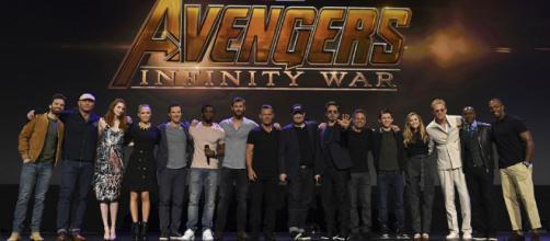 'Los Vengadores: Infinity War' la película que muchos esperaban