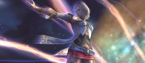 Final Fantasy XII Ashe - Image Credit: BagoGames | Flickr
