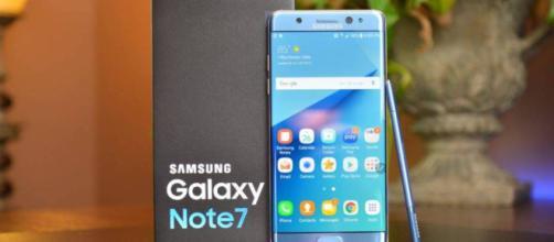 Galaxy Note 7: Samsung reveló la causa de las explosiones ... - com.ar