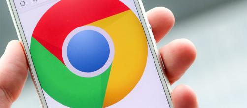Google desea brindarles información a los usuarios de Chrome.