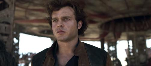 Han Solo Joins The Gangsta Life In New Rock N' Roll 'Solo: Star ... - theplaylist.net