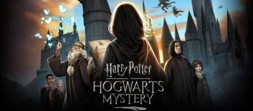 Harry Potter Hogwarts Mystery arriva su iOS e Android il 25 aprile