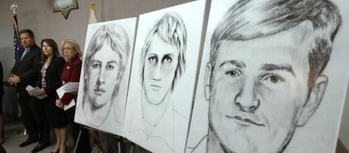 Páginas Web revelan la identidad del 'Asesino del Golden State'