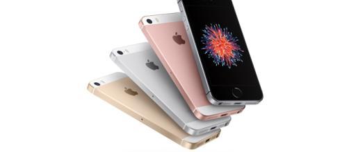 iPhone SE - Especificaciones - Apple - apple.com