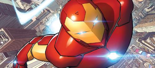 Iron Man: Parece que Tom Cruise nunca jugaría contra Tony Stark.