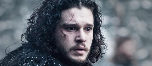 Jon Snow's resurrection is important. [Image source: TheCell8 - YouTube]